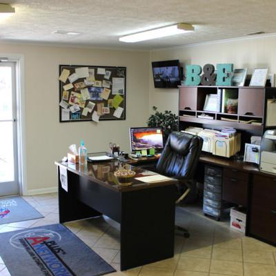 Body Shop In Kingsport, TN | Auto Body Repair | B&E Collision Center
